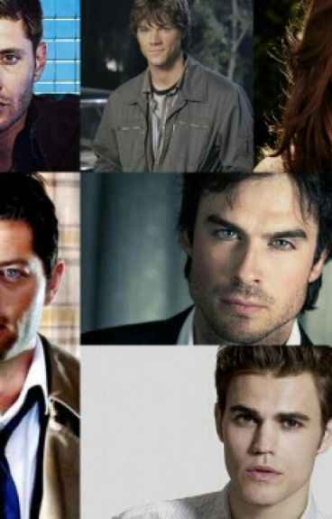 Hunters and Vampires