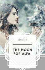 Луна для альфы by KateSherm