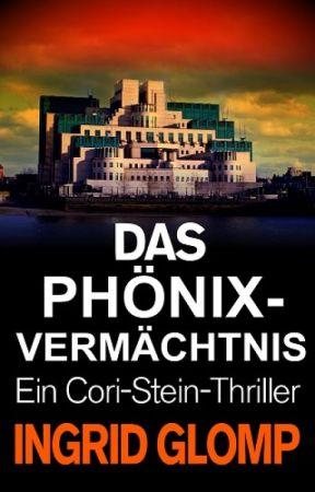 Das Phönix-Vermächtnis - Auszug by IngridGlomp