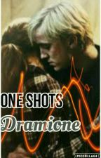 One Shots, Dramione by winterlover1D