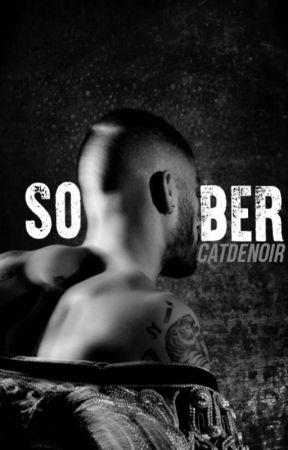 Sober || Ziall by catdenoir