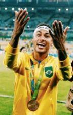 FOOTBALL LOVE/Neymar JR by xomarketxo