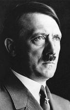 Curiosidades sobre Hitler by Death_girl45