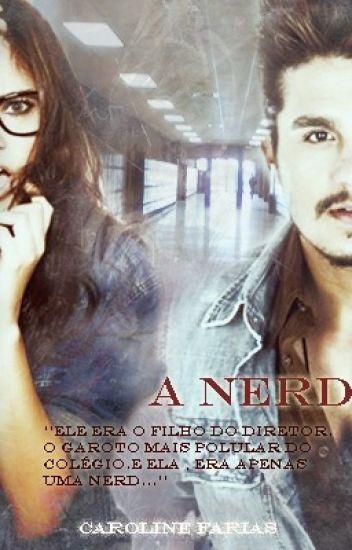 A Nerd || lrds