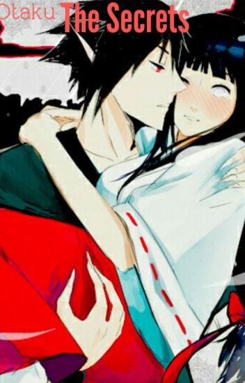 The Secrets (Hinata X Sasuke)