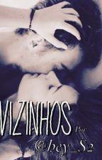 Vizinhos .... by r4f4_S2