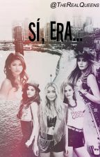 Sí, ERA... by TheRealQueens