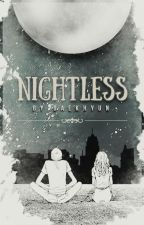 nightless  » baekhyun by baekhyun