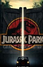 Jurassic Park: Grant's Daughter by Starblossom16