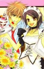 ♥~A switched life~♡ (Kaichou wa Maid sama Fanfiction!) by MetalOtaku12