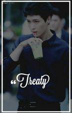 معاهدة دموية by yoon_kai_88
