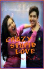 Crazy Stupid Love (JuliElmo FanFic) Part 1 by joanne3017