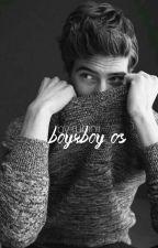Boyxboy OS Sammlung by rubinii