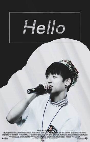 Hello. ☦ Vkook.