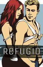 Refugio by _SPKBLUE_