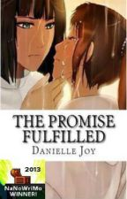 The Promise Fulfilled (spirited away fan fic) by DanielleJoy25