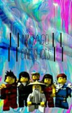 Ninjago One-shots by yoosunglasses