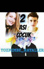 Asi Çocuk 2 by Tozpembe_Hayaller