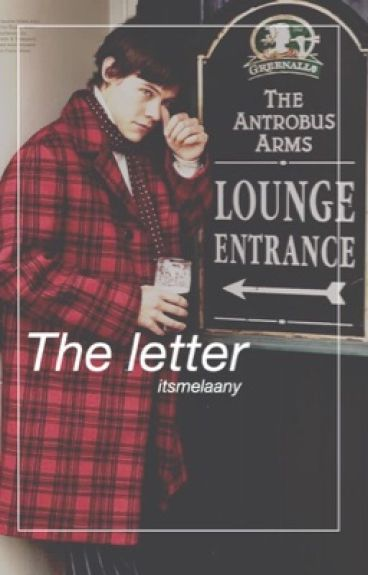 The letter ✉ h.s