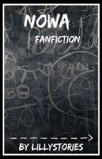 Nowa | Słodki Flirt Fanfiction by lillystories