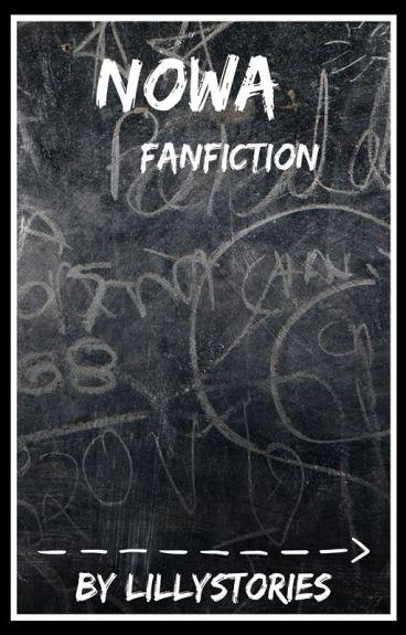 Nowa | Słodki Flirt Fanfiction