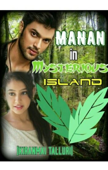 Manan In Mysterious Island