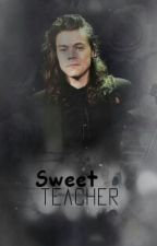 Sweet teacher ✏ by harrehlovloueh