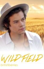 Wild Field | Harry Styles by britishberries