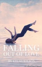 Falling Out of Love by lostgirlsofficial