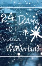 24 Days of Winter Wonderland by Pfauenfeder200