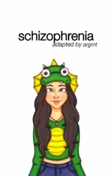 schizophrenia ☹ camren (portuguese version)