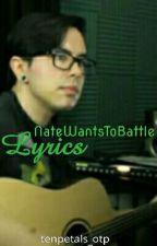 NateWantsToBattle Lyrics by tenpetals_otp