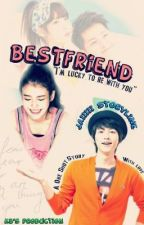 Bestfriend (One shot) by IzzyCrazy