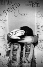 Bullied( Joe sugg fanfic ) by joe1sugg1life