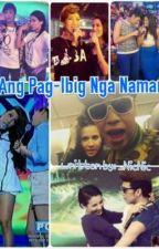 Ang PagIbig nga naman (ViceRylle) by _NicNic