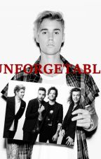UNFORGETABLE (1D & JB) TOME I by ThePurplePanthers