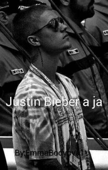 Justin Bieber a ja