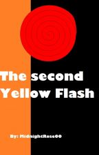 The second yellow flash by MidnightRose00