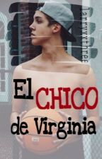 El chico de Virginia. [Matt Espinosa] by _armod