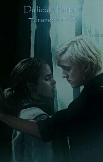 Du liebst Potter?! ~dramoine~♡