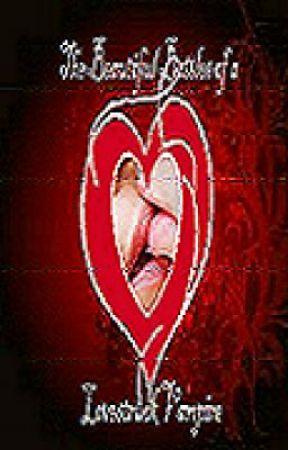 The Beautiful Battles of a Lovestruck Vampire by MissMystikal