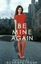 Be Mine Again » Benedict Cumberbatch ✓ by -ScarsPetrova