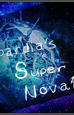 spardiea's Super nova by Raidbosses