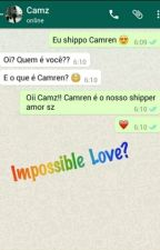 Impossible Love? || Camren by workforjaureg