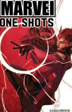 Marvel One Shots by JadenPerrue
