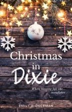 Christmas in Dixie by redladiebug