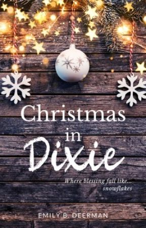 Christmas in Dixie by redladiebug
