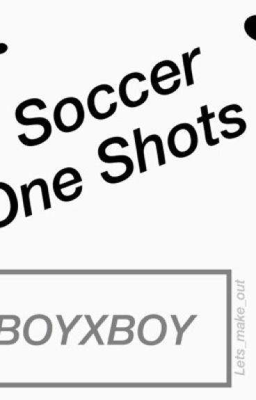 Soccer (boyxboy) one shots
