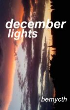 december lights ❄️ afi » completed by bemycth