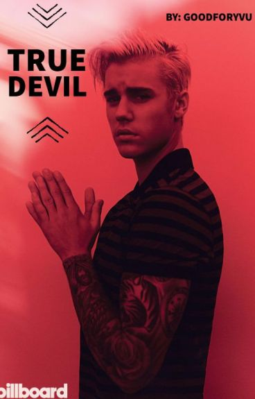 true devil // j.b ✔